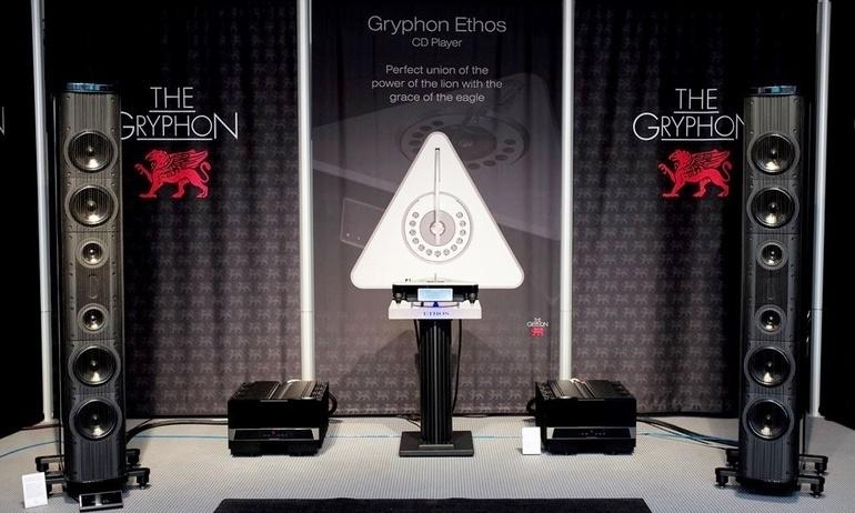 [Vietnam Hi-end Show 2019 - Hà Nội]: Thưởng lãm hệ thống Gryphon đỉnh cao tại Eland Audio